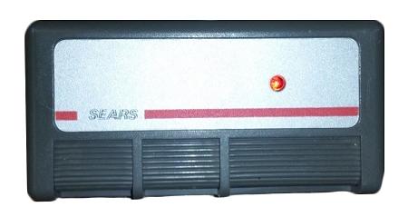 Sears Craftsman 139 53718 Remote