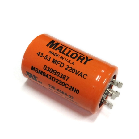 30b532 Liftmaster Chamberlain Capacitor For 1 2hp