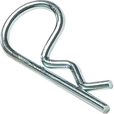 Genie 34542a Cotter Pin Hair Pin For Genie Garage Door