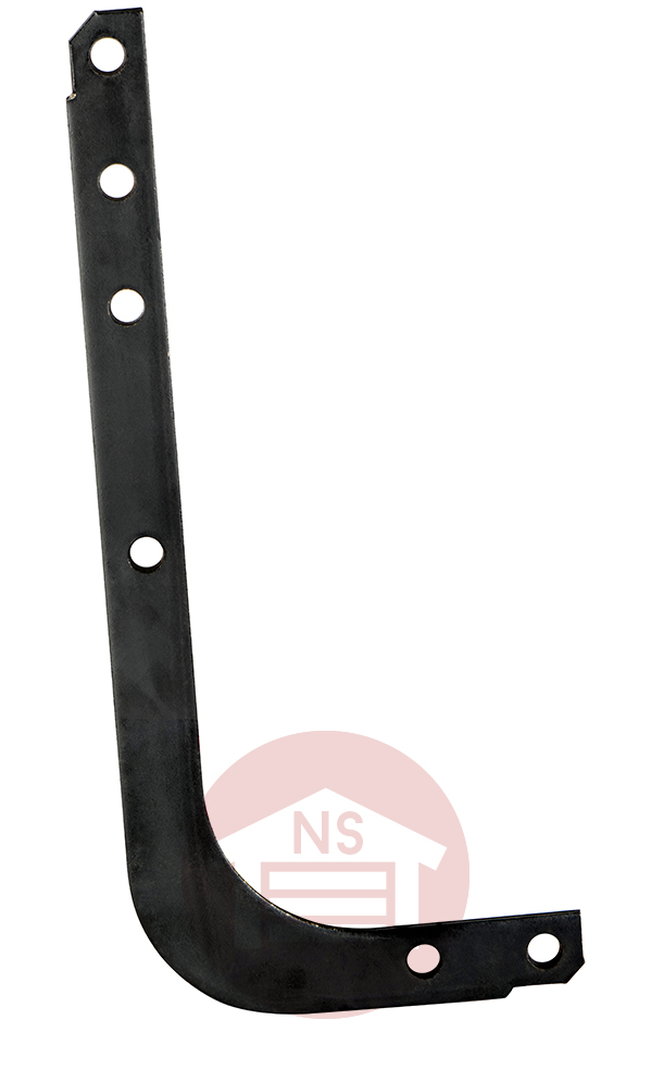 36446a Genie Curved Door Arm 1022 1024 2042 Or 2022 2024 2042