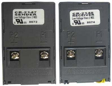 Cr2149 Universal Photo Cell Safety Sensor Kit W Brackets