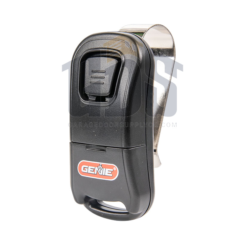 Genie Intellicode G1t Bx 1 Button Mini Keychain Remote