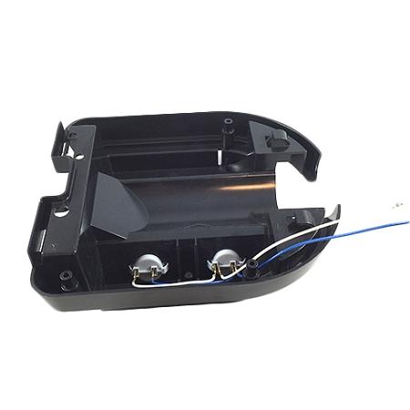 Genie 34109s Excelerator Motor Cover Black