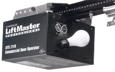 Liftmaster Ats2113 X 12 Commercial Garage Door Opener