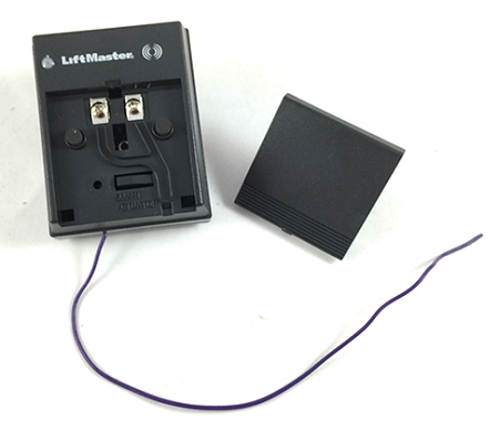 Liftmaster 365lm Universal Radio Receiver Plug In Style