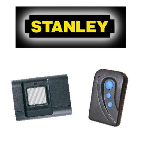 Garage Door Opener Remote Control Replacements