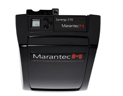 Marantec Synergy 270 Garage Door Opener 3 4hp Power Head