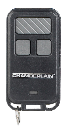 Chamberlain 956ev 3 Button Mini Keychain Remote