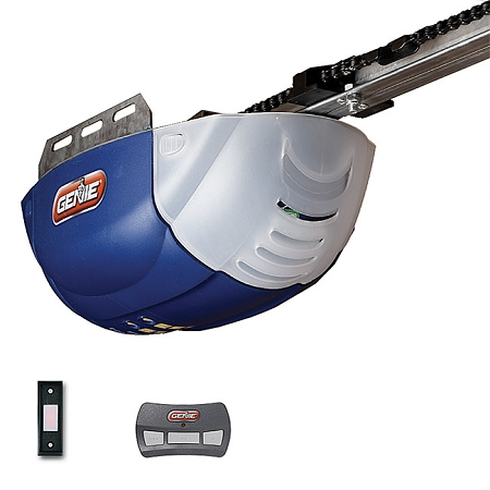 Reliag 600 1024 Genie 1 2hp Chain Or Belt Drive Opener