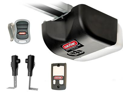 Reliag 850 2028 Genie 1 2hp Chain Or Belt Drive Opener
