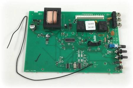 36190t S 20380r S Genie Control Board Intellicode