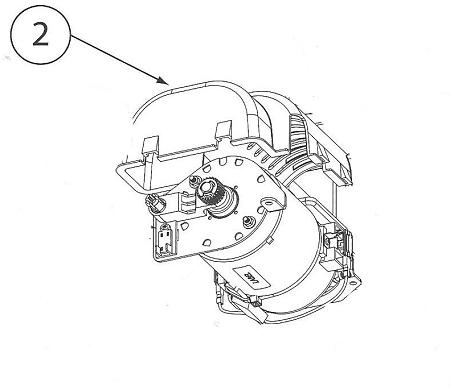 genie 36639a garage door operator motor cover ez go mpt 1200 wiring diagram genie powermax 1200 wiring diagram