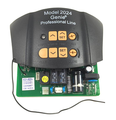 37028c Genie Control Board For Model 2022
