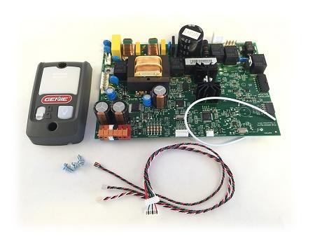 38001r4 38513r Genie Circuit Board Assembly 4022 4024