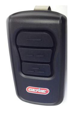 Gm3t Bx 3 Button Genie Master Remote