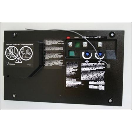 41a5021 1i Liftmaster Logic Board