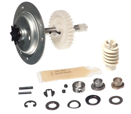 Liftmaster 41c4220a Gear Amp Sprocket Kit