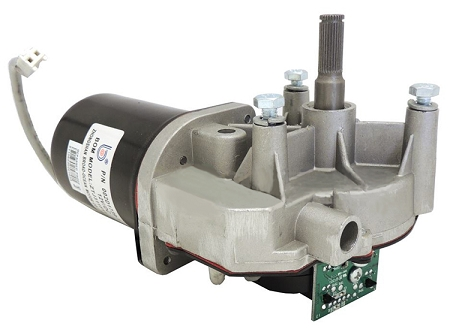 41d1739 1 Liftmaster Chamberlain Dc Motor Amp Travel Module
