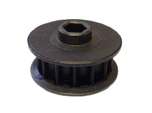 38416a Genie Belt Drive Sprocket Models 1024 1042 2024