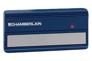 Chamberlain 750cb 1 Button Garage Door Opener Remote