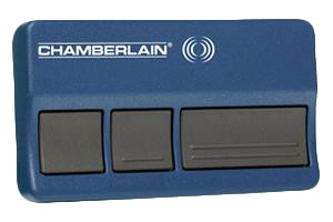 Chamberlain 953cd 953d 3 Button Remote Control 315mhz