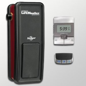 8500 liftmaster residential jack shaft operator with myq for Liftmaster 8500
