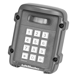Liftmaster Wkp5lm3 315mhz Wireless Keypad For Gate Openers