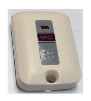 Stanley 1082 Mini One Button Remote 310mhz Part 108210